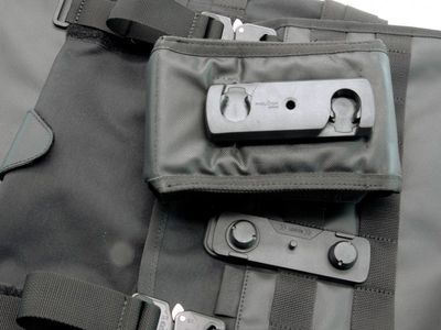 Cargobag Snap - Twist