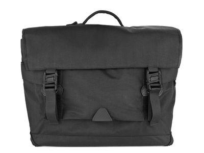 NXL MESSENGER M - BLACK