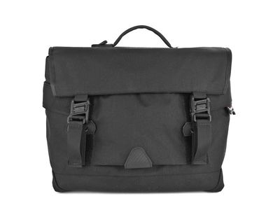 NXL MESSENGER  S - BLACK