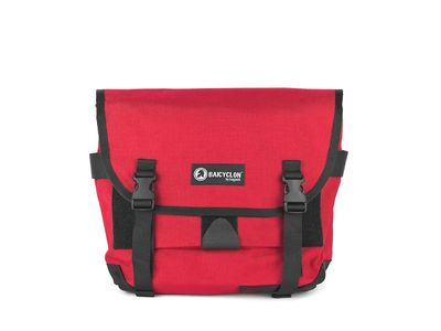 MESSENGER XS - RED