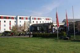 4 Tage Kurzurlaub im 4* Hotel Rennsteig Masserberg im Thüringer Wald erleben 001