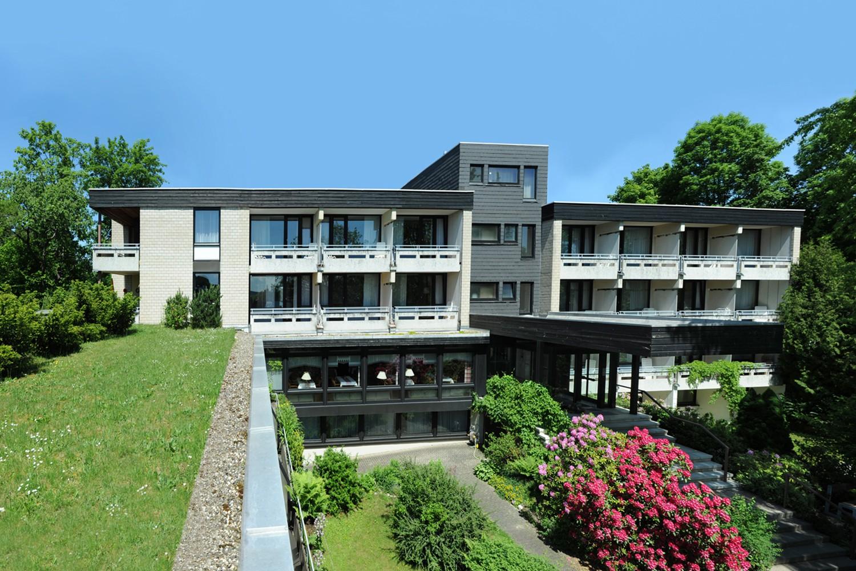 3 Tage im Wellness&SPA Hotel - Bad Stebener Hof im Bayerischen Staatsbad Bad Steben