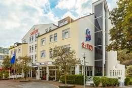 4 Tage im 4* CityClass Hotel Savoy in der grünen Mitte zwischen Düsseldorf und Köln erleben 001