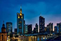 Citytrip zu zweit im MANHATTAN Hotel im Zentrum von Frankfurt am Main 001