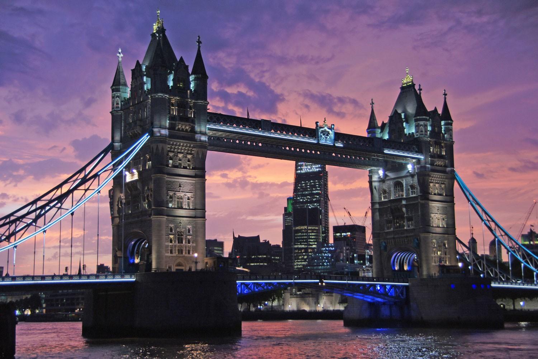 2 Tage Städtereise nach London inkl. Stadtrundfahrt