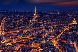 2 Tage Städtereise nach Paris inkl. Stadtrundfahrt
