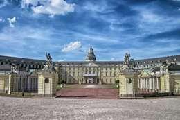 3 Tage zu zweit eine unvergessliche Zeit im *** Zi Hotel & Lounge in Karlsruhe verbringen 001