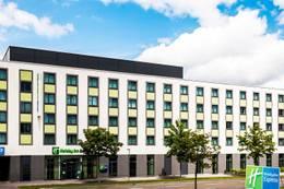 3 Tage zu zweit im Holiday Inn Express Augsburg in der Fuggerstadt Augsburg
