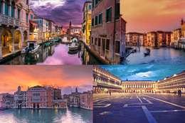 3 Tage für 2 im 3* Art Hotel in Mirano nahe der Lagunenstadt Venedig erleben