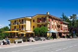 3 Tage Halbpension im Hotel Costabella in San Zeno di Montagna am Gardasee