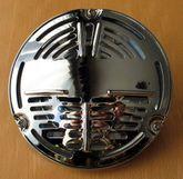 Hupe Horn für Harley Davidson Springer old style Custom neu 001