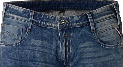 Hosen / Jeans
