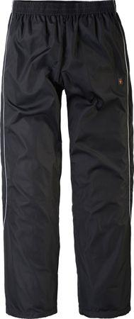 Sporthose  von Allsize in großen Größen, schwarz
