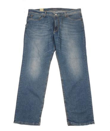 Stonewash Jeans von Pionier in großen Größen, blau – Bild 2