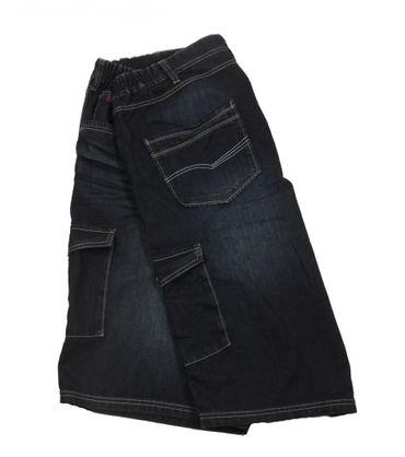 Cargo-Shorts von Replika by Allsize in großen Größen bis 8XL, dunkelblau