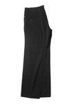 Pionier Hose in großen Größen, schwarz 001