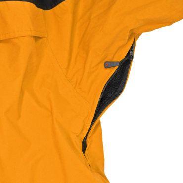 3in1 Jacke Davos von Marc&Mark in Übergröße gelb – Bild 2