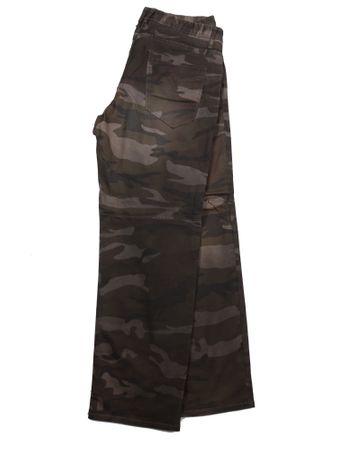 Camouflage Cargohose von Allsize in Herrenübergrößen  – Bild 1