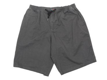 Freizeit- Shorts von Allsize, grau