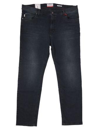 "Pionier Jeans "" Pure Comfort ""in dunkelblau Stonewash – Bild 2"