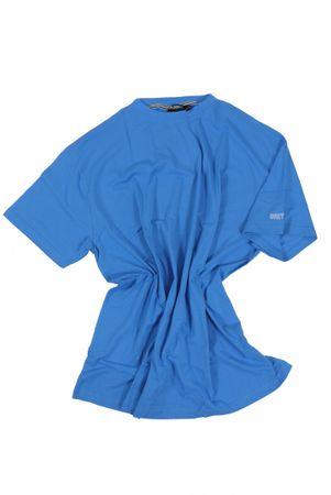 T-Shirt von Allsize in Herrenübergröße bis 8XL, hellblauhe