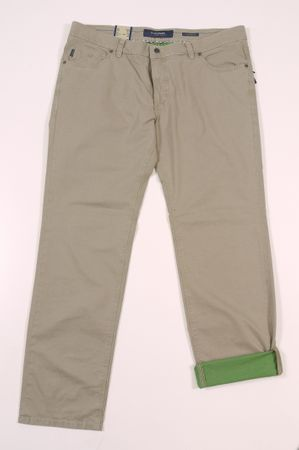 Pionier Konvex Five Pocket Hose in sand