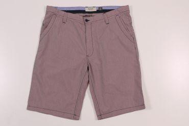 kleinkarierte City-Shorts von MaxFort – Bild 1