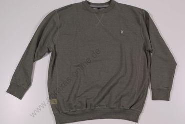 Replika Rundhals-Sweatshirt in großen Größen