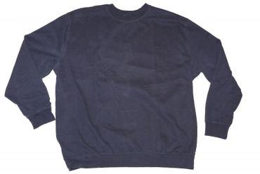Rundhals-Sweat-Shirt von Kitaro, graublau