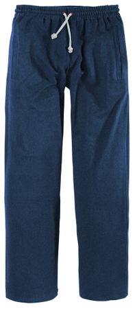 Jogginghose, Sweat- Hose von Allsize in großen Größen bis 8XL, blau