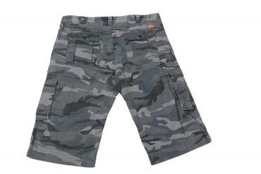 Camouflage Capri- Hose von Allsize Replika – Bild 2
