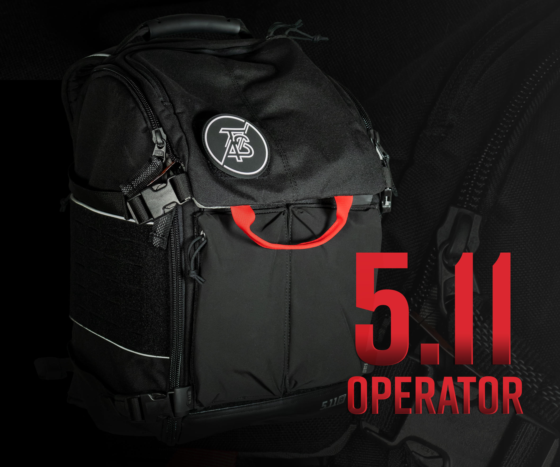 5.11 Tactical Operator