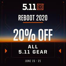 5.11 Reboot