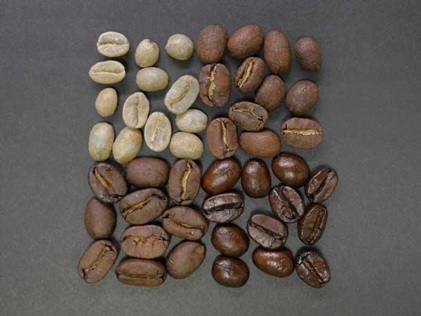Black Ops Coffee Kaffeebohnen