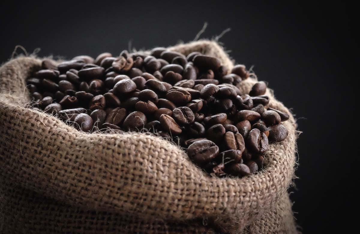 Black Ops Coffee Kaffee