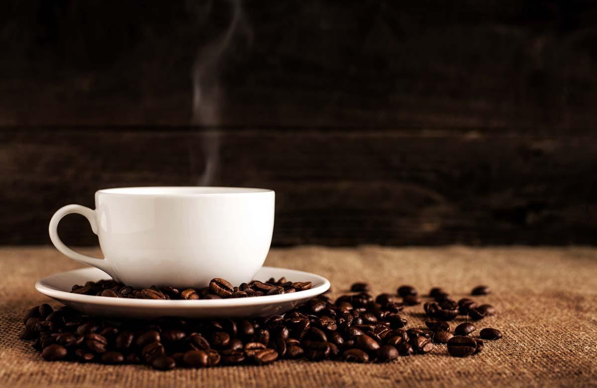 Black Ops Coffee Kaffeetasse