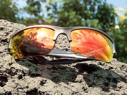 WX Outdoor Brille
