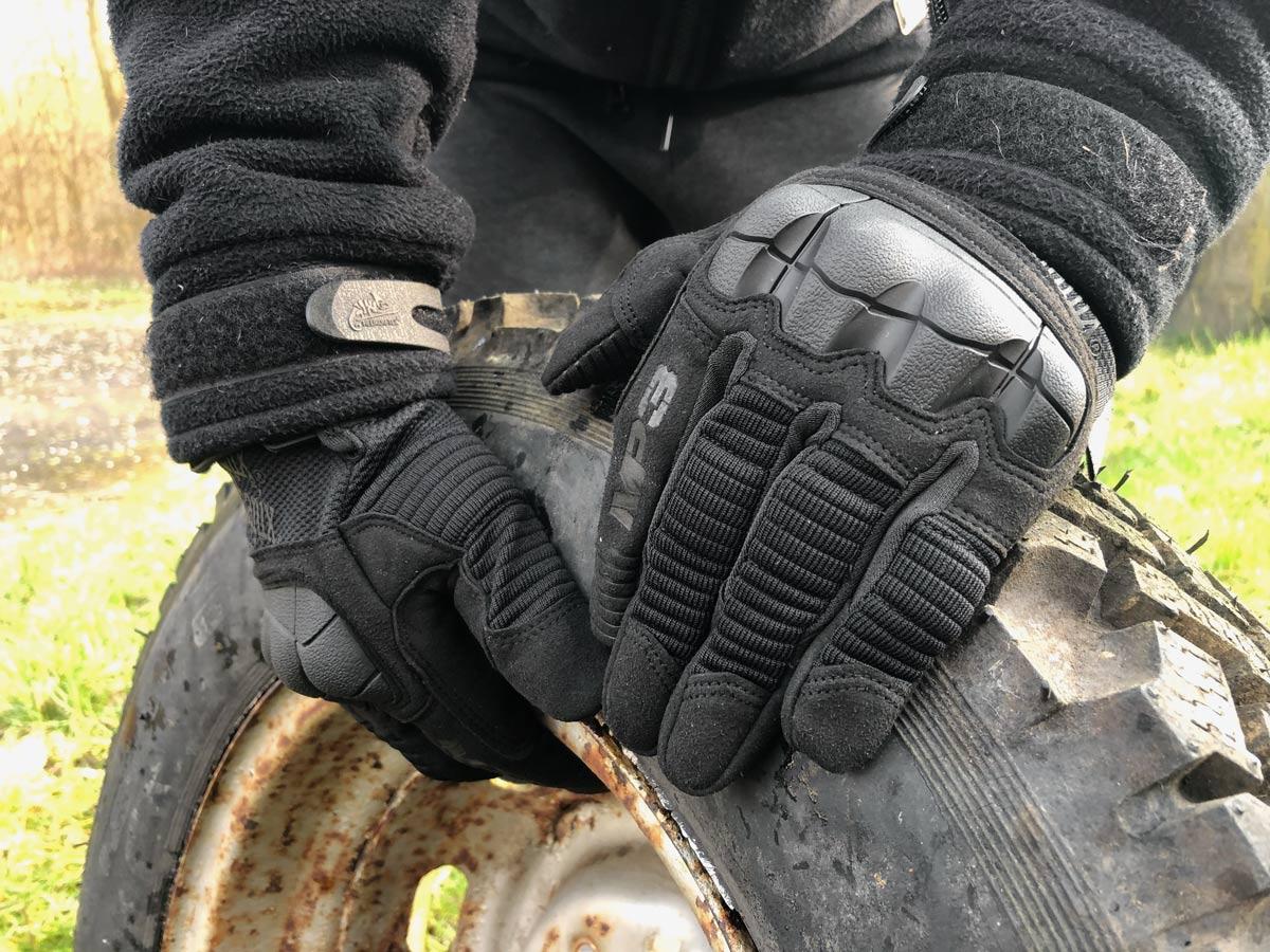 Mechanix Wear Handschuhe