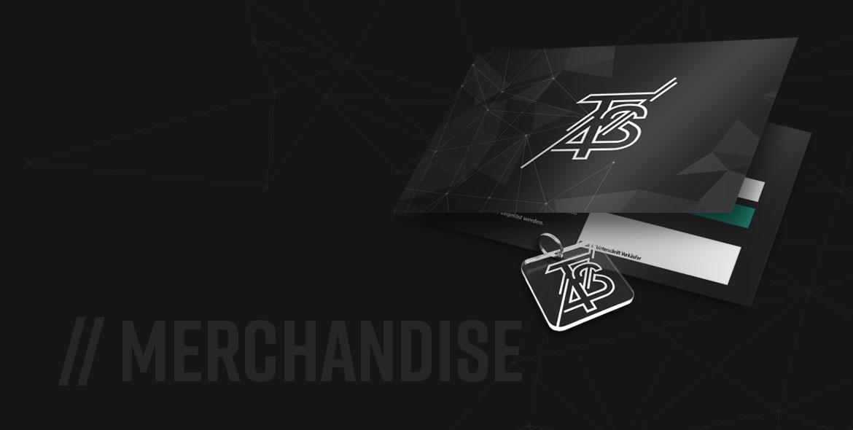 TacStyle4 Merchandise