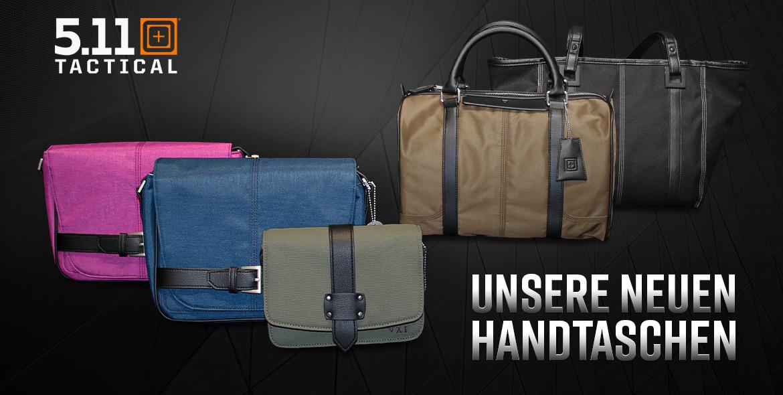 5.11 Tactical Handtaschen