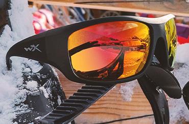 Schutz- und Sonnenbrillen
