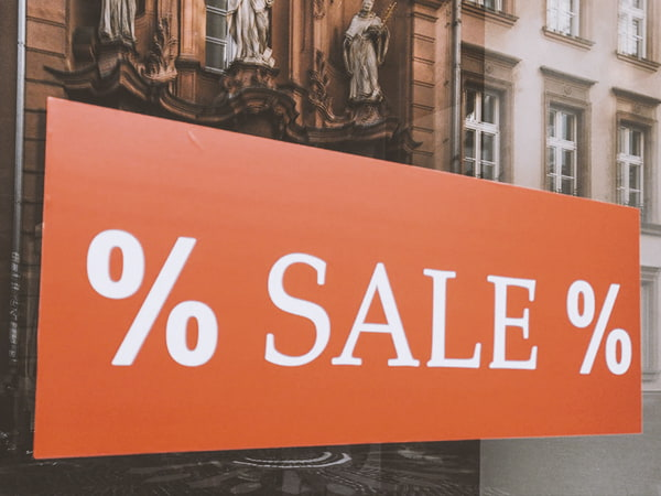 Sale & Sonderangebote