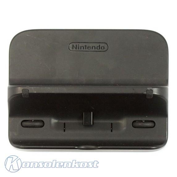 Wii U - Original Ladestation / Charging Station / Dock / Ladegerät für Tablet [Nintendo]
