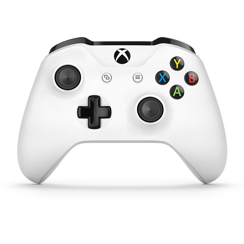 Xbox One - Original Wireless Controller #weiß 2016 [Microsoft]