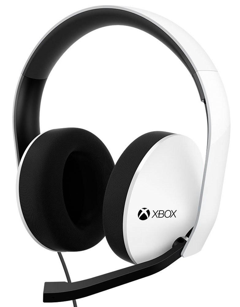 Xbox One - Original Stereo Headset #weiß