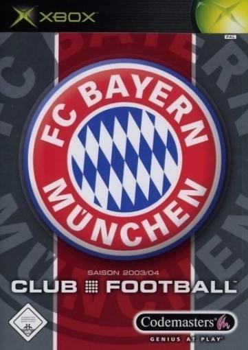 Xbox - Club Football - FC Bayern München