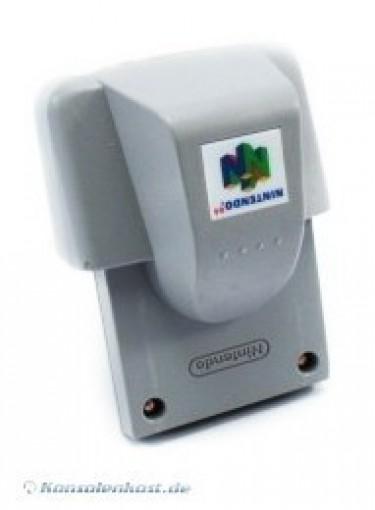 N64 - Original Nintendo Rumble Pak NUS-013