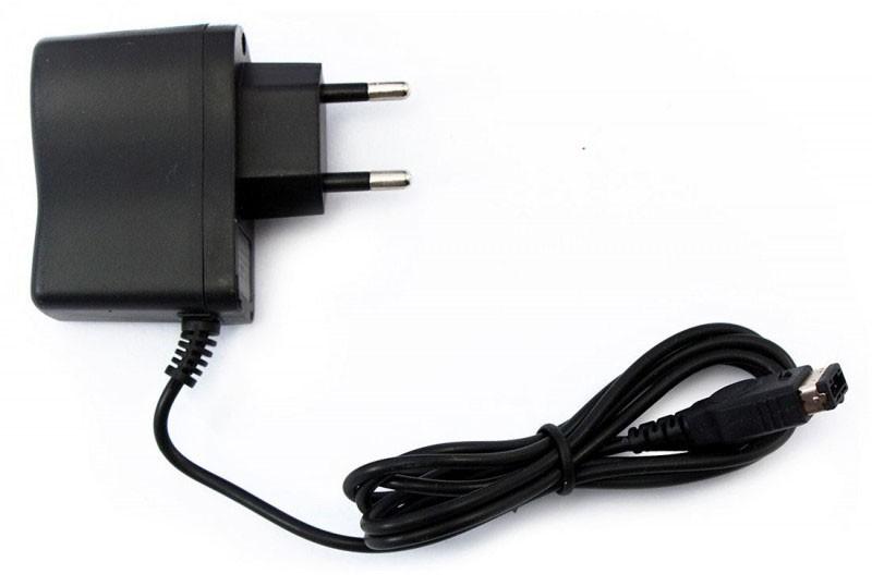 GameBoy Advance - Netzteil / Ladegerät / Ladekabel / AC Adapter für GBA SP & DS