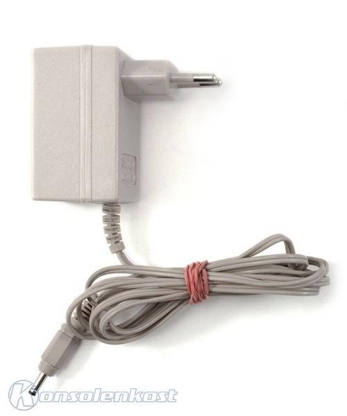 GameBoy - Netzteil / Ladegerät / Ladekabel / AC Adapter für GameBoy Classic [verschiedene Hersteller]