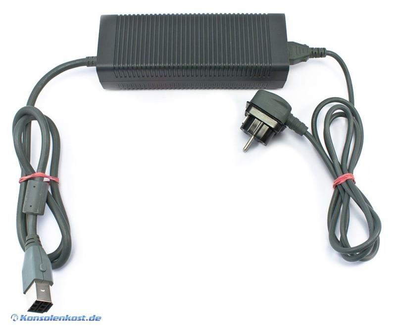 Xbox 360 - Original Netzteil 203W [Microsoft]
